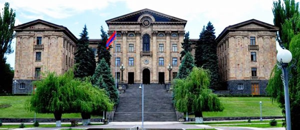 ԱԺ կանցնեն «Իմ քայլը», ԲՀԿ-ն, «Լուսավոր Հայաստան»-ը
