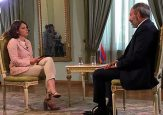 Почему Путин не вмешался в бархатную революцию в Армении — Никол Пашинян в «Немцова.Интервью»