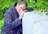 Зачем Квентин Тарантино посетил могилу Бориса Пастернака?