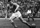 Валерий Воронин: трагический финал звезды советского футбола