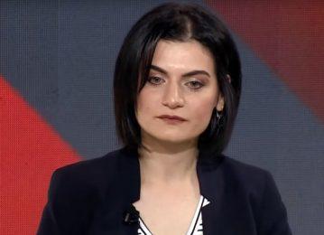 Կին թեկնածուների բանավեճ Հանրայինի եթերում (տեսանյութ)