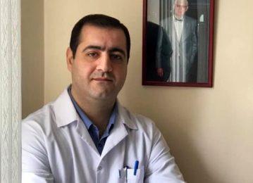 Գյումրու բժշկական կենտրոնում առաջին անգամ ստամոքսի բարդ վիրահատություն է իրականացվել