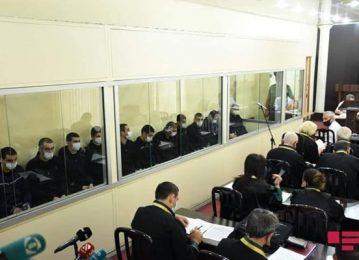 2 հայ ռազմագերի դատապարտվել է 4 տարվա, իսկ 12 ռազմագերի՝ 6 ամսվա ազատազրկման