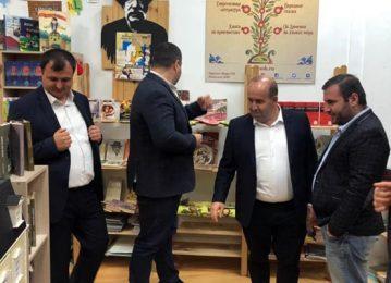 Շիրակյան ապրանքատեսակները կներկայացվեն Մոսկվայում